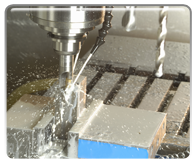 north carolina machining and fabrication